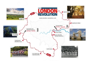 London-Revolution-Route-Map